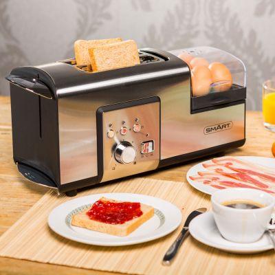 Küche & Grill - Smart Breakfast Master