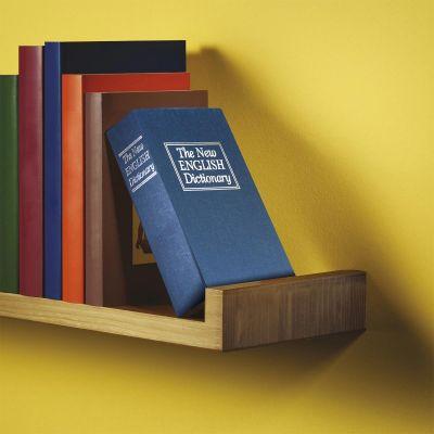 Deko - Büchertresor