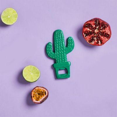 NEUES - Kaktus Flaschenöffner