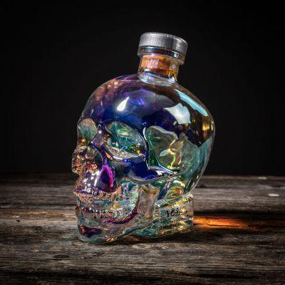 Geschenk für Freund - Crystal Head Wodka Aurora