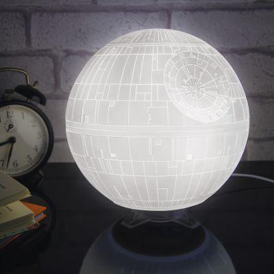 Film & Serien - Star Wars Todesstern Mood Light