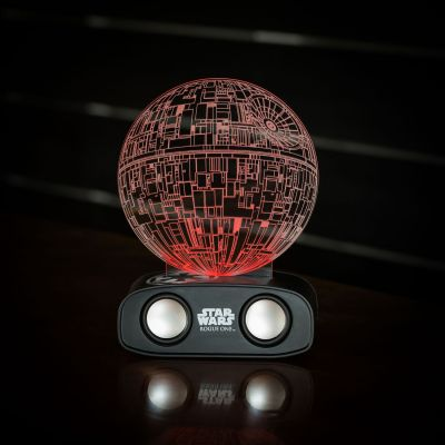 Gadgets - Star Wars Todesstern Reaktiver Lautsprecher