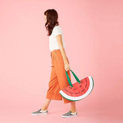 Accessoires - Coole Früchte Handtaschen