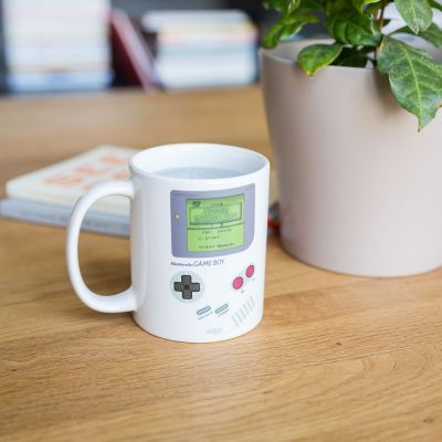 Tassen & Gläser - Temperaturempfindliche Game Boy Tasse