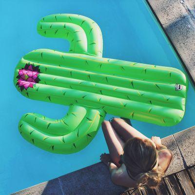 Outdoor - Aufblasbarer Riesen Kaktus
