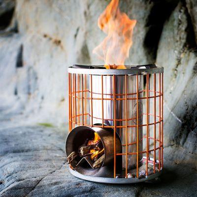 Outdoor & Sport - Horizon Camping Ofen