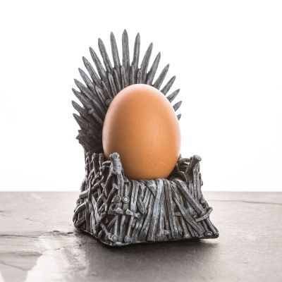 Küche & Grill - Eiserner Thron Eierbecher