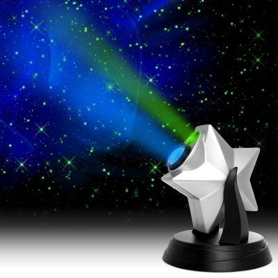 Geschenk zum Abschluss - Laser Kosmos