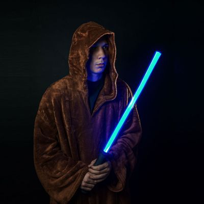 Geburtstagsgeschenk für Freund - Jedi FX Lichtschwert mit Sound