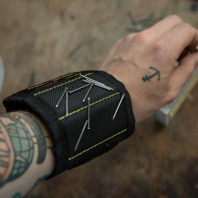 Gadgets - Magnogrip Magnetisches Armband