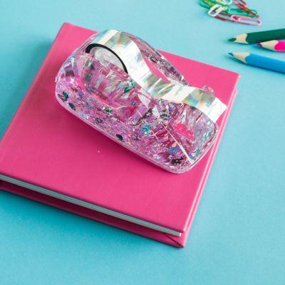 Geburtstagsgeschenk für Mama - Mermazing Ozean Klebebandhalter