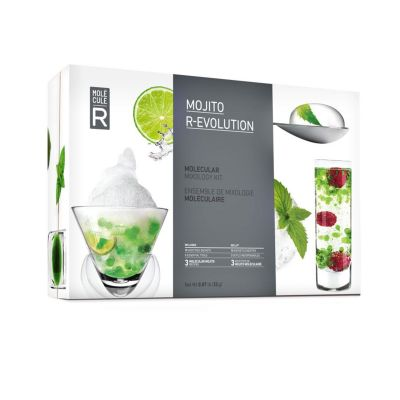 Top-Seller - Molekulares Mojito Cocktail Set
