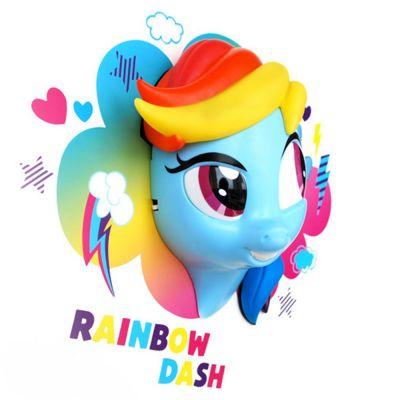 Beleuchtung - My Little Pony 3D Regenbogen Leuchte