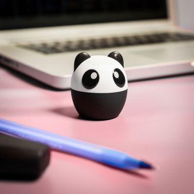 Geschenk zum Abschluss - Panda Bluetooth Lautsprecher