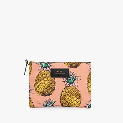NEUES - Fruchtiger Ananas-Beutel