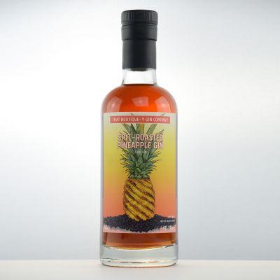 Abschiedsgeschenk - Ananas Gin