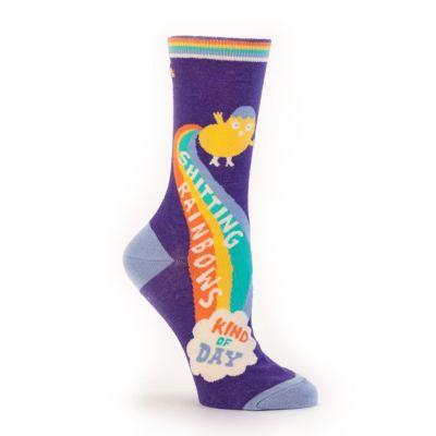 Accessoires - Socken mit Ansage
