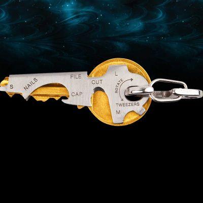 Vatertagsgeschenke - Schlüssel-Upgrader
