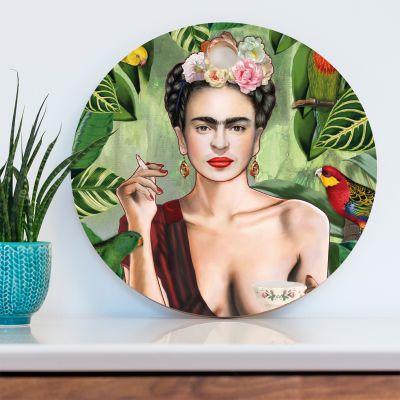NEUES - Frida Schneidebrett
