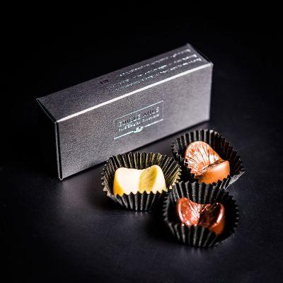 Essen & Trinken - Schokoladen Arschloch