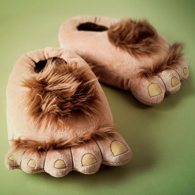 Homewear - Slippers from the Shire Hausschuhe