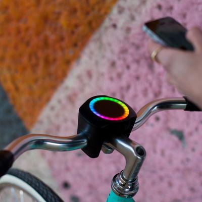 Outdoor & Sport - Smart Halo Multi-Funktionsgerät fürs Fahrrad