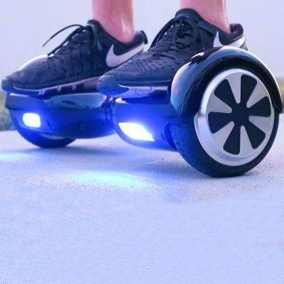 Outdoor & Sport - Smartrax S5 Elektro-Roller