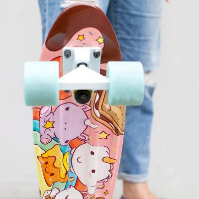 Gadgets - Einhorn & Co. Skateboard