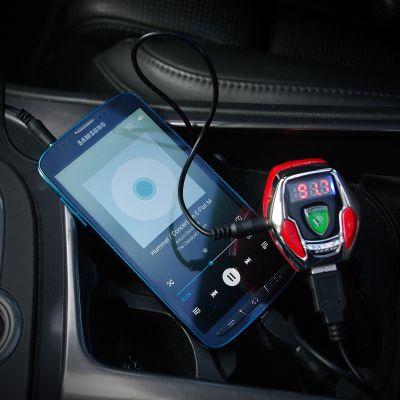 Gadgets - Sound Racer X - Kult-Motorsounds fürs Auto