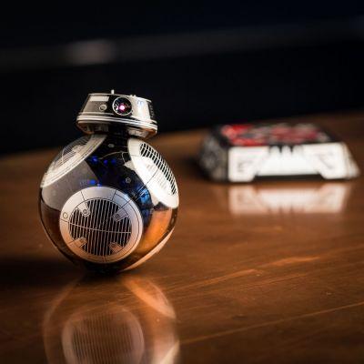 Film & Serien - Sphero App-gesteuerter Star Wars BB-9E Droide