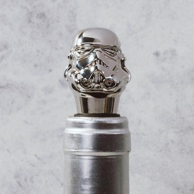 Geschenk für Freund - Stormtrooper Flaschenverschluss