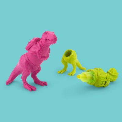 Kleine Geschenke - T-Rex Textmarker