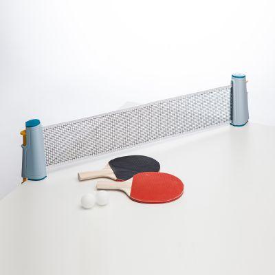 Geburtstagsgeschenk zum 20. - Mobiles Tischtennis Set