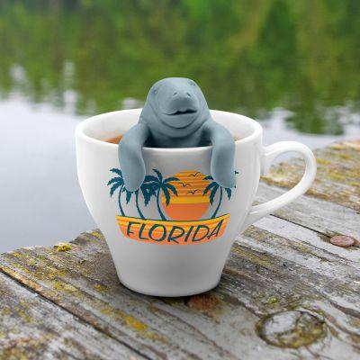 Kaffee und Tee - Tee-Ei ManaTea