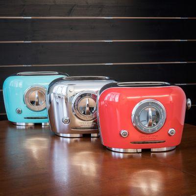 Küche & Grill - TIX Pop Up Toaster