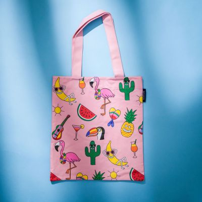 Accessoires - Tropicool Einkaufstasche