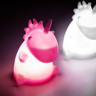 Romantische Geschenke - Einhorn Leuchte