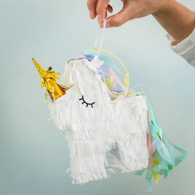 Spielzeug - Einhorn Piñata
