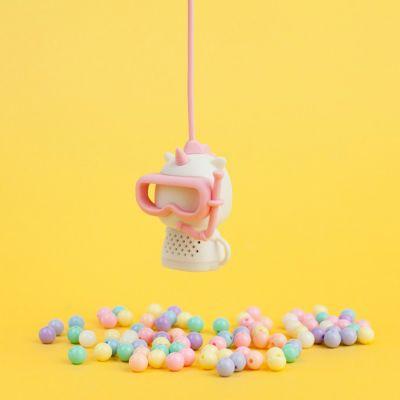 Geschenke für Kinder - Das tauchende Tee Einhorn