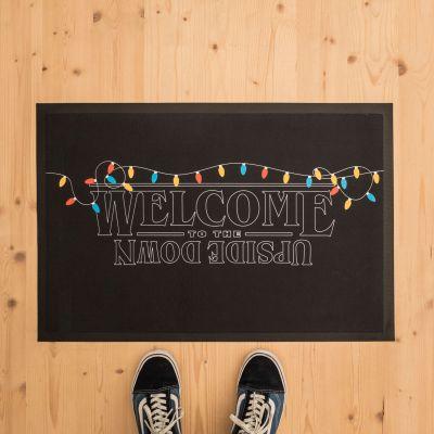 Geschenke für Frauen - Upside Down Fußmatte