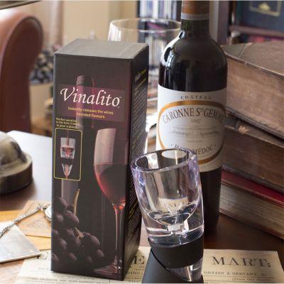 Bar Accessoires - Vinalito Weinbelüfter