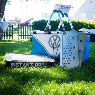 Outdoor - Volkswagen Grilltasche