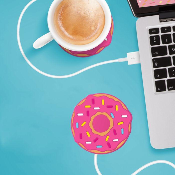 Donut USB-Tassenwärmer