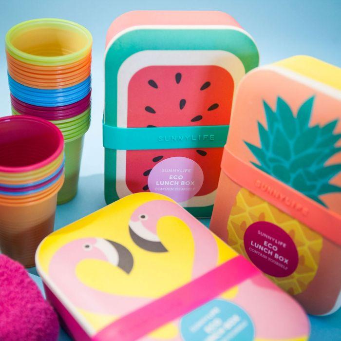 Frohliche Oko Lunchboxen Blitzlieferung