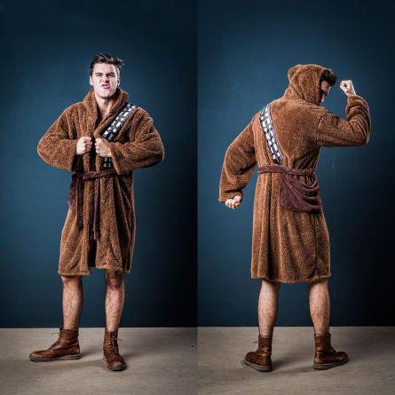 Chewbacca Bademantel - Star Wars