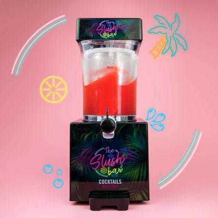 Cocktail Slush Maschine