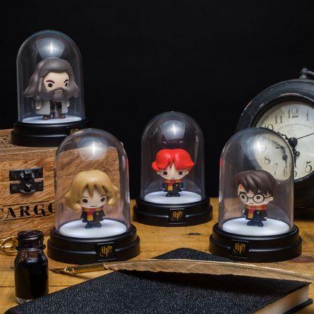 Harry Potter Leuchten im Glas