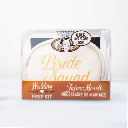 Hochzeits-Notfall-Set für Damen
