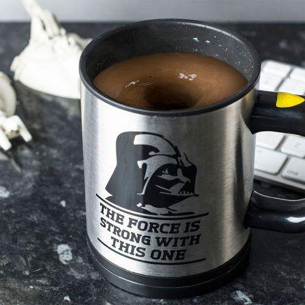Star Wars Selbstrührende Tasse
