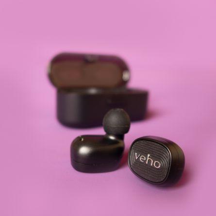 Veho ZT-1 True Wireless Bluetooth Kopfhörer